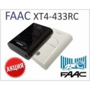 FAAC XT4-433RC