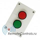 Кнопочная панель KP102SB7-K46