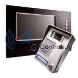 Видеодомофон Somfy V200 black