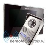 Видеодомофон Somfy V400 black