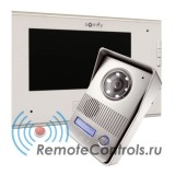 Видеодомофон Somfy V400 white