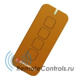 Брелок Comunello Victor-4 YELLOW