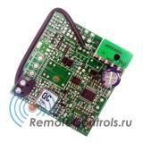 Встраиваемый радиоприемник FAAC RP 433 RC