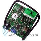 Встраиваемый радиоприемник FAAC RP 868 SLH