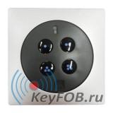 Настенный пульт BFT RB Radio Button