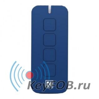 Пульт ДУ Comunello Victor-4 BLUE