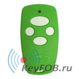 Брелок Doorhan Transmitter4 green