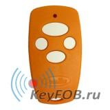 Брелок Doorhan Transmitter4 orange
