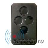 Брелок Doorhan Transmitter 4 PRO Black