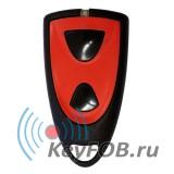 Брелок DTM System EcoVictory-2 red