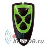 Брелок DTM System EcoVictory-4 green