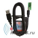 Внешний радиоприемник DTM System USB кабель