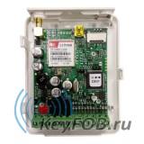Внешний радиоприемник ELDES GSM ESIM320 2G/3G