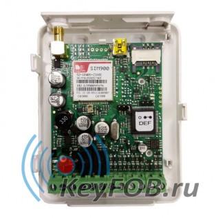 Внешний приемник ELDES GSM ESIM 320 2G/3G