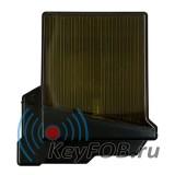 Сигнальная лампа FAAC Faacled 230V