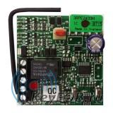 Встраиваемый радиоприемник FAAC RP2 433 RC
