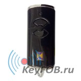 Брелок Hormann HSE 2 BS Black