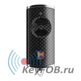 Брелок Hormann HSE 2 BS Carbon