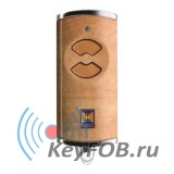 Брелок Hormann HSE 2 BS Light Wood