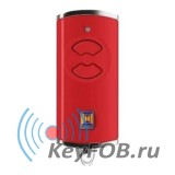 Брелок Hormann HSE 2 BS Red