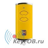 Брелок Hormann HSE 2 BS Yellow
