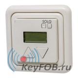 Электронный выключатель с функцией таймера NERO Solo 8252-50