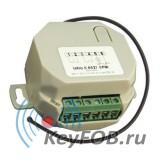 Диммер для ламп накаливания, галогенных ламп NERO Intro II 8521 UPM