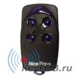 Брелок NICE FLO4R-S
