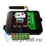 Внешний радиоприемник PAL-ES GSM SG302GB