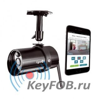 Видеокамера уличная Somfy Visidom OC 100