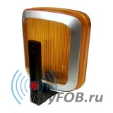 Сигнальная лампа Alutech SL-U