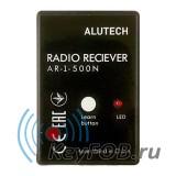 Внешний радиоприемник Alutech AR-1-500N