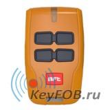 Брелок BFT MITTO B RCB 04 R1 orange