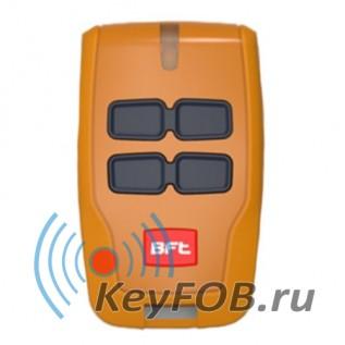 Пульт ДУ BFT MITTO B RCB 04 R1 orange