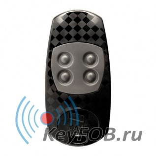 Пульт ДУ CAME, брелок AT04EV