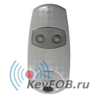 Пульт ДУ CAME, брелок TOP-432EE