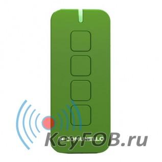 Пульт ДУ Comunello Victor-4 GREEN