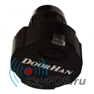 Пульт ДУ Doorhan Car-Transmitter