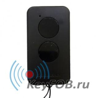 Пульт ДУ Doorhan Transmitter 2-PRO-Black