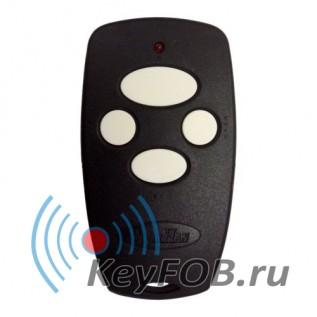 Пульт ДУ Doorhan Transmitter 4 black