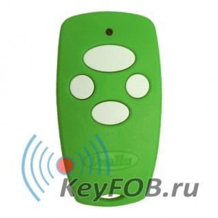 Пульт ДУ Doorhan Transmitter 4 green