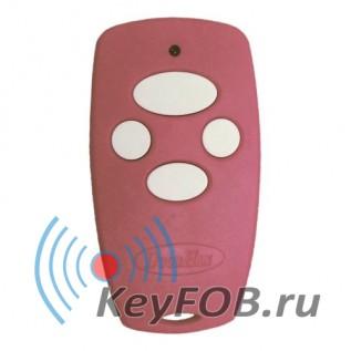Пульт ДУ Doorhan Transmitter 4 lilac