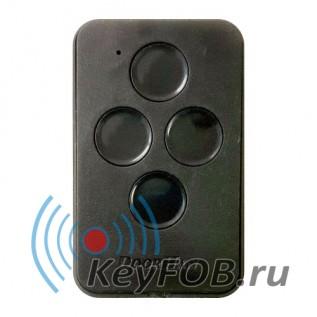Пульт ДУ Doorhan Transmitter 4-PRO-Black