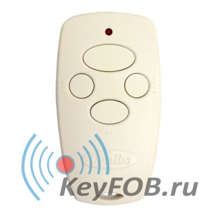 Пульт ДУ Doorhan Transmitter 4 white