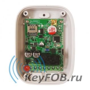 Внешний приемник Doorhan GSM-3.0