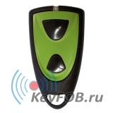Брелок DTM System EcoVictory-2 green