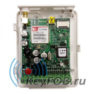 Внешний приемник ELDES GSM ESIM 320 3G