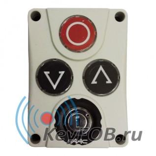 Кнопочная панель FAAC XB300