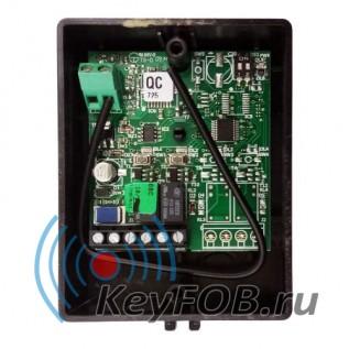Радиоприемник 2-канальный внешний FAAC XR 868