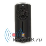 Брелок Hormann HS 5 BS Black